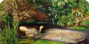 John Everett Millais   Ophelia   Google Art Project