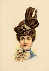 cappello vittoriano