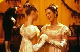 Emma e Mrs. Weston