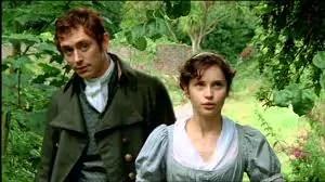 L'uomo giusto secondo Jane Austen