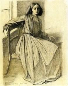 il salotto di miss darcy, regency & vittoriano