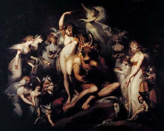 Henry_Fuseli_-_Titania_and_Bottom_-_Google_Art_Project (1)