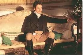 maschile regency