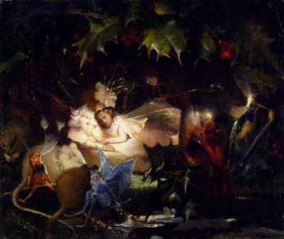 The fairy bower