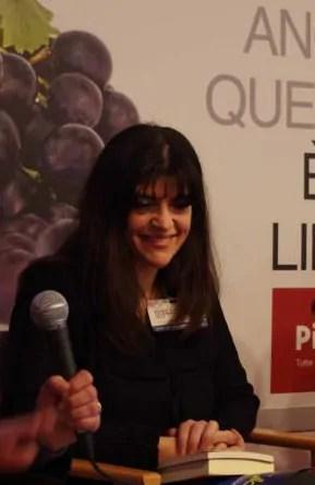 Cristina Lattaro il senso del cuore