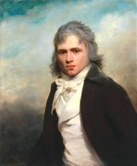 capelli in epoca regency