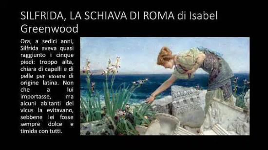 Silfrida La Schiava Di Roma