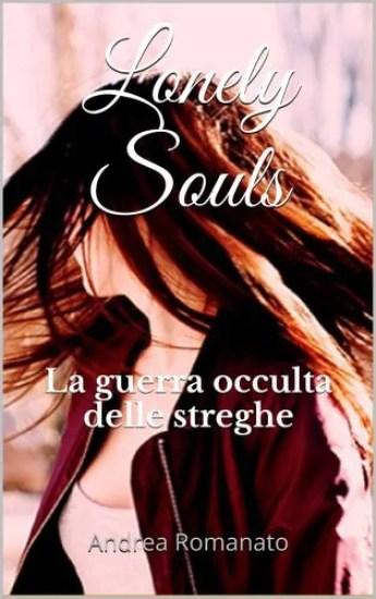 lonely Souls di andrea romanato