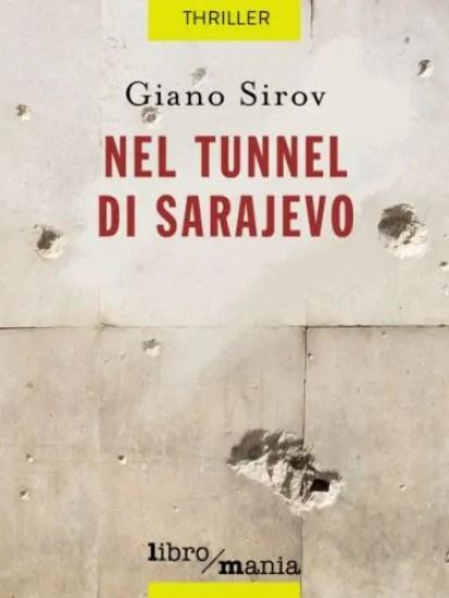 Nel tunnel di Sarajevo