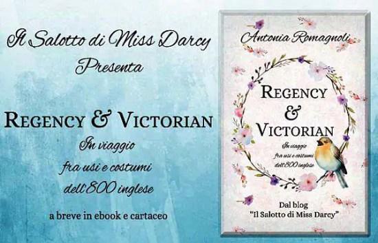 antonia Romagnoli Regency & Victorian