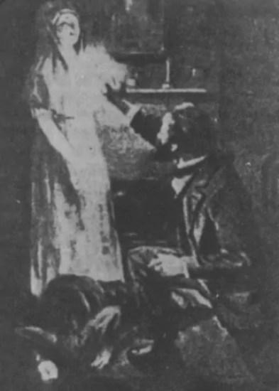 spiritismo vittoriano