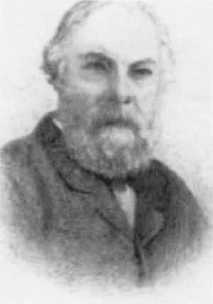 William Inchbold