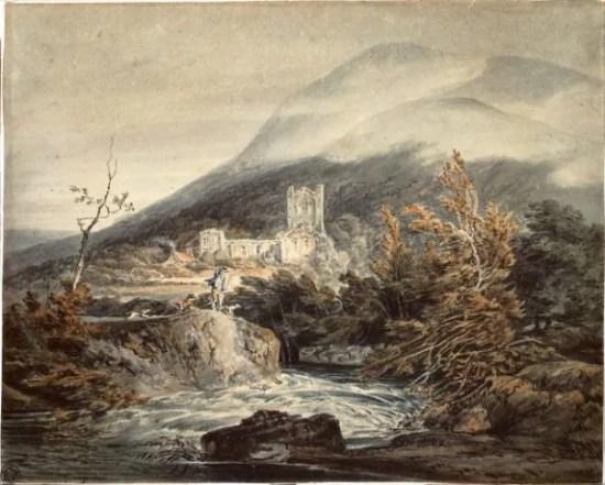 Fantasmi a NOrthanger abbey antologia natalizia antonia romagnoli