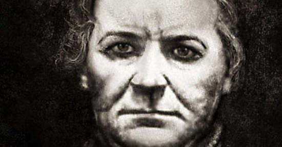 Amelia Dyer - Jill the Ripper – l'assassina più spietata dell'epoca vittoriana