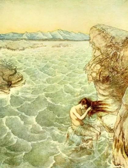 Fiabe & Horror – la narrazione fiabesca in età vittoriana Qual è il confine fra fiaba e racconto horror?