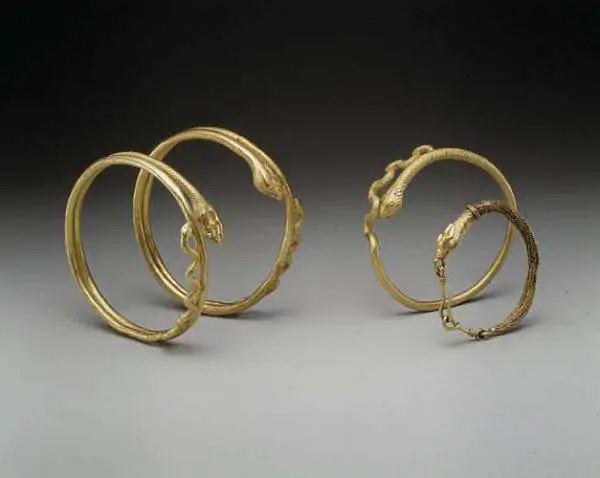 gioielli vittoriani