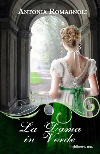 la dama in verde di antonia romagnoli