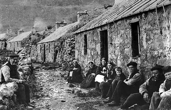 10 curiosità sulla scozia nel 1800