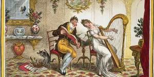 musica ai tempi di jane austen
