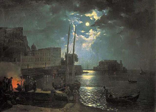 L'arte russa nel 1800