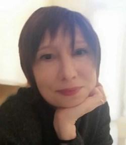 antonia romagnoli scrittrice blogger