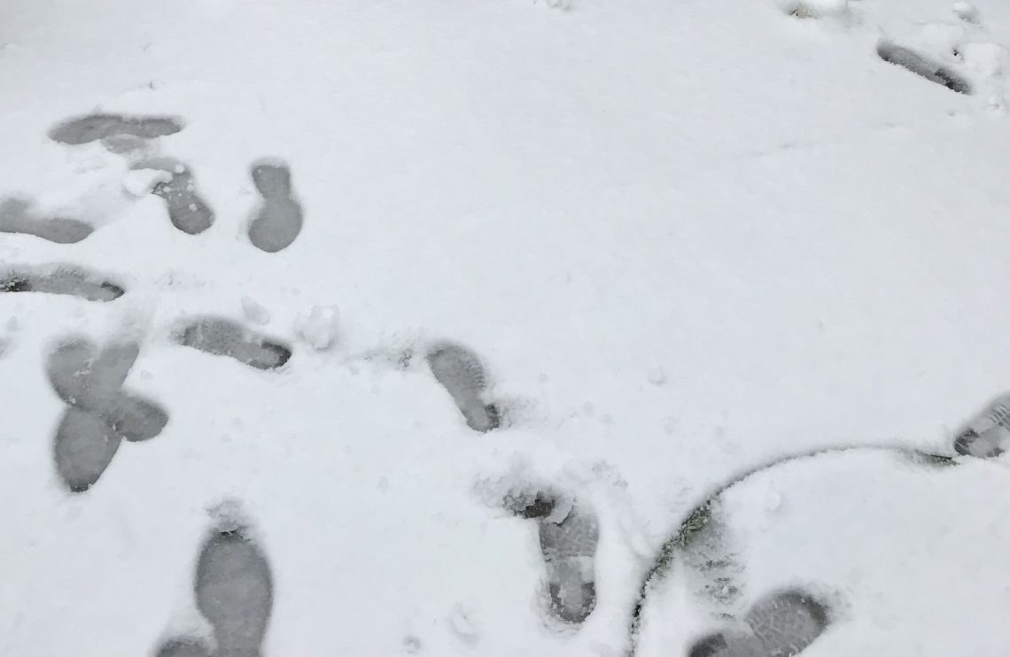 5 redenen waarom de winter gewoon stom is