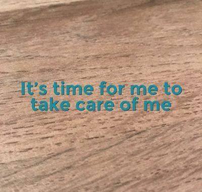 Kids Talk en Selfcare