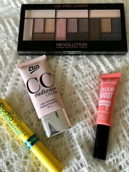 favoriete beauty producten