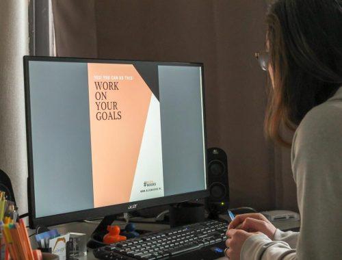 review #workonyourgoals