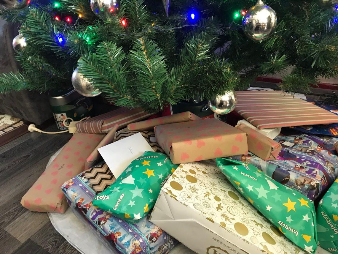 kersttradities