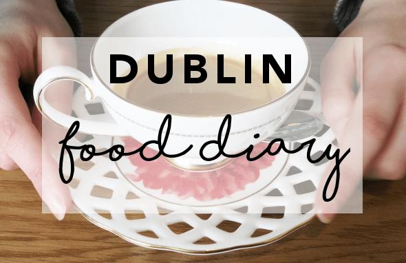 dublin-food-diary