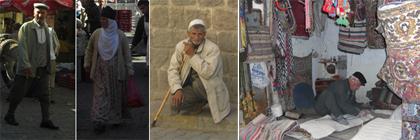 Peoples of Mardin