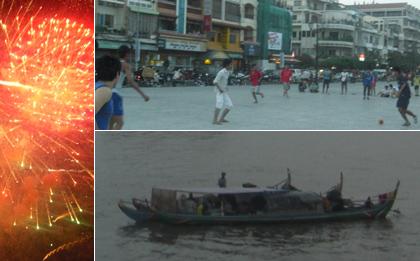 Destination Saigon