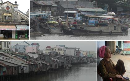 Mekong Delta, Cai Rang
