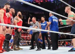 Episode 126 – Survivor Series & NXT Takeover Recap