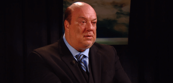 Episode 163 – And the Oscar Goes to….Paul Heyman