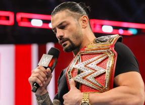 Episode 173 – Get Well Roman & Evolution Preview