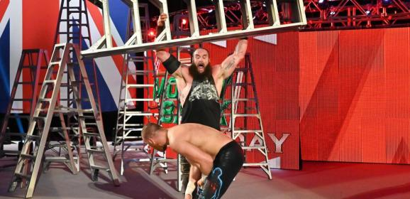 Episode 201 – Money in the Bank Preview & Predictions