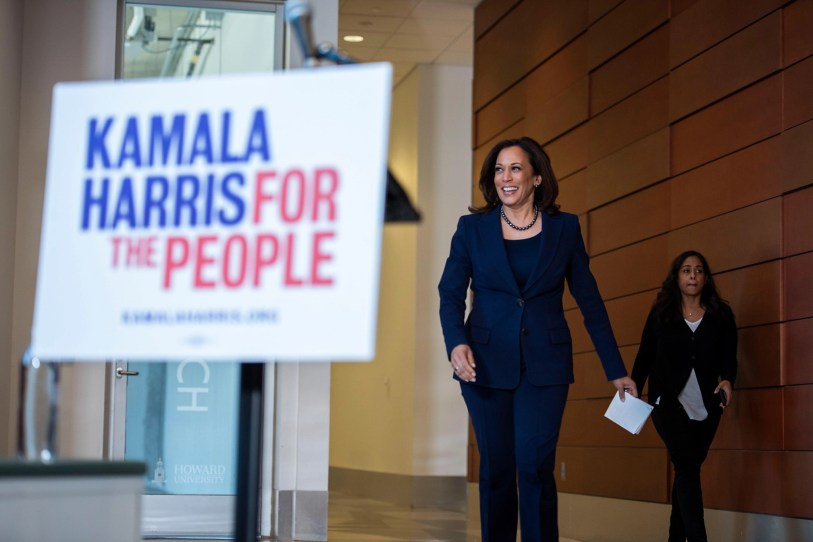 Kamala Harris policies: Kamala Harris for the people