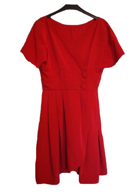 robe lagerfeld