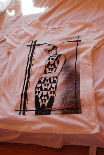 T-shirt Promod 7€