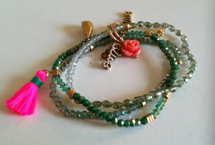 bracelet Promod 5€