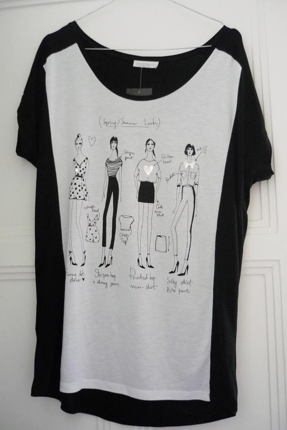 Tshirt Promod  5€