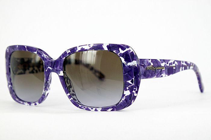 Lunettes Dolce & Gabbana (29€ - Ebay)
