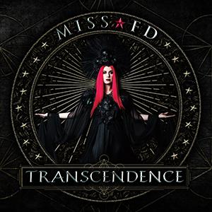 MissFD - Transcendence Album Cover