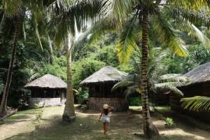 Paradise Found: Rimba Resort, Sibu Island, Malaysia