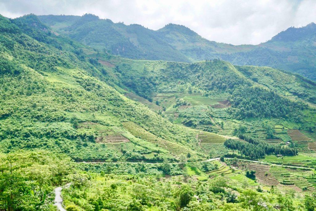 Ha Giang View