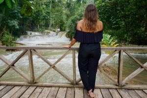 Luang Prabang's Glittering Temples and Waterfalls