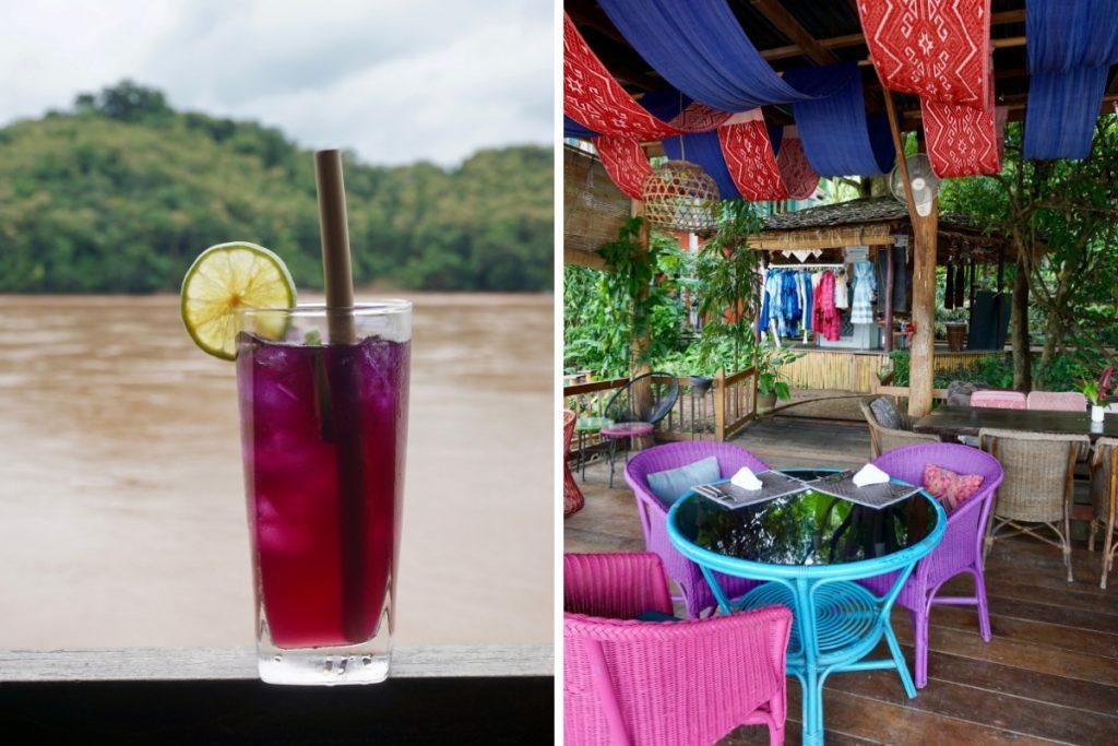 Laos Cafe
