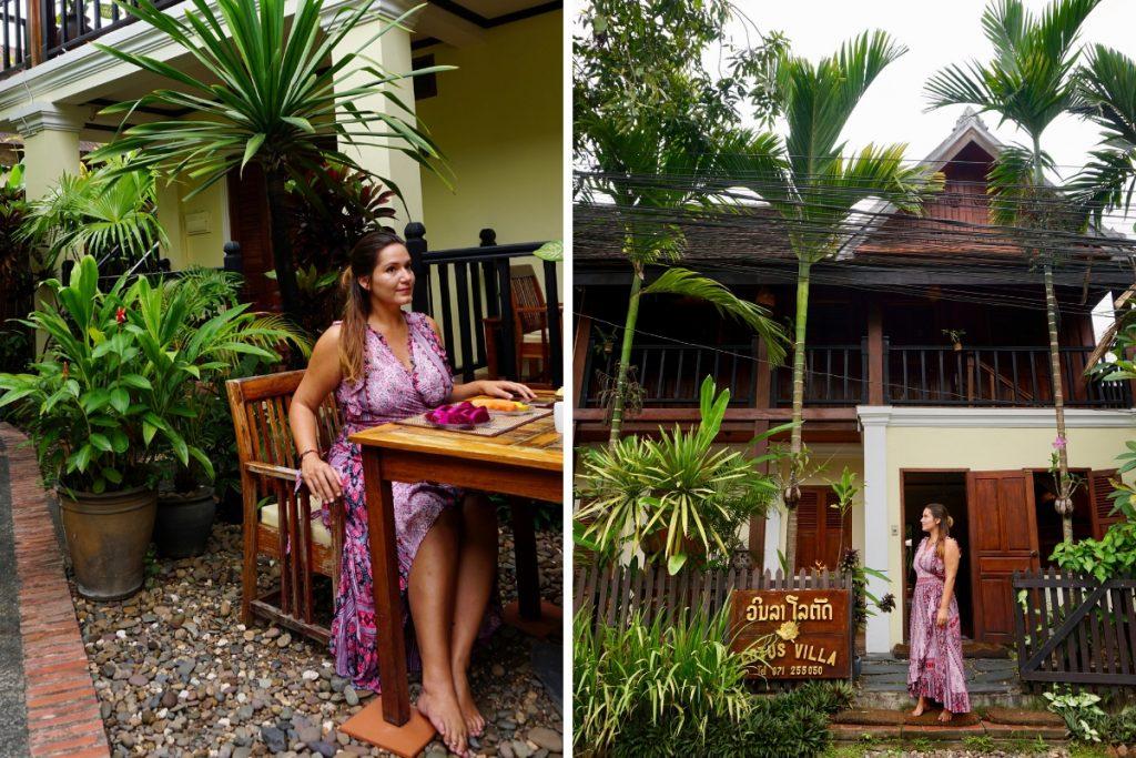 Lotus Village Hotel